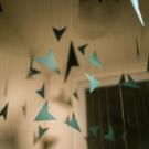 Follow the Blue Arrow