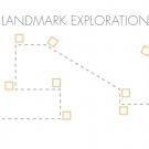 Landmark Exploration
