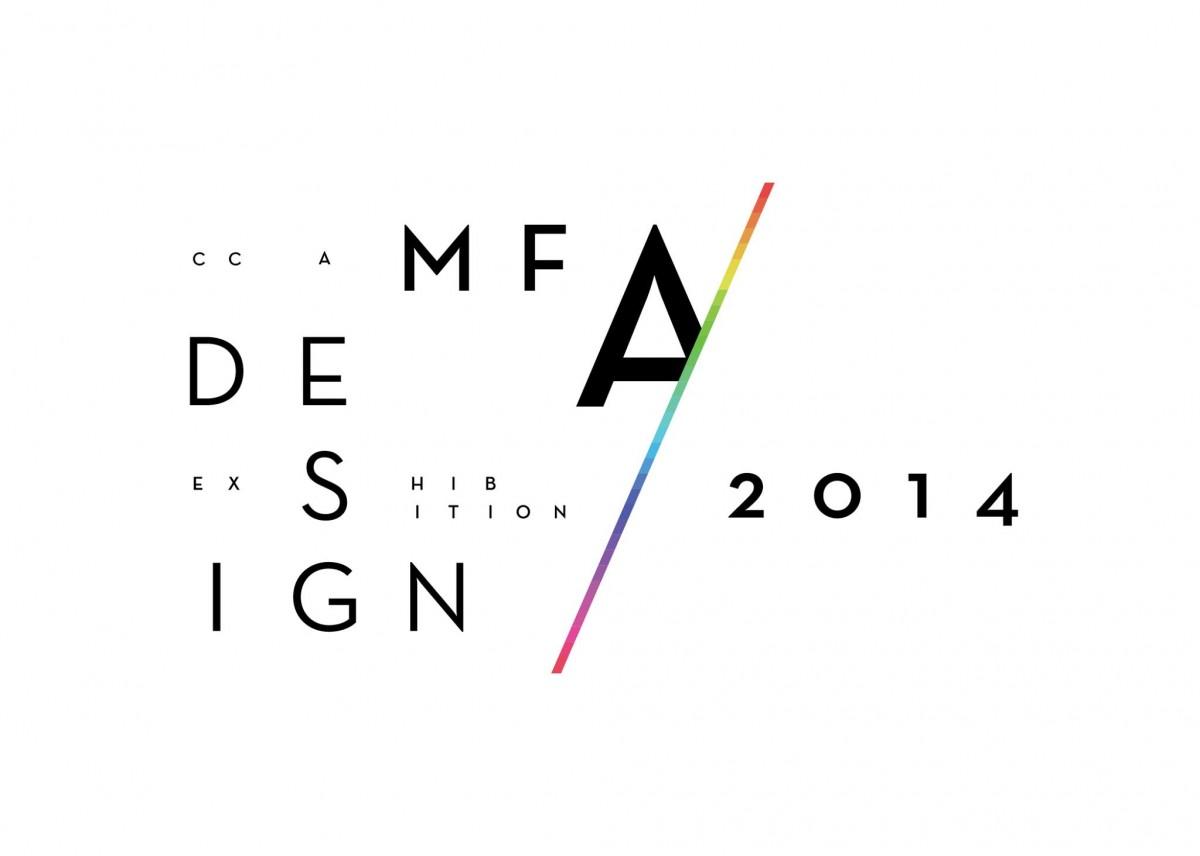 CCA MFA Design Exhibition